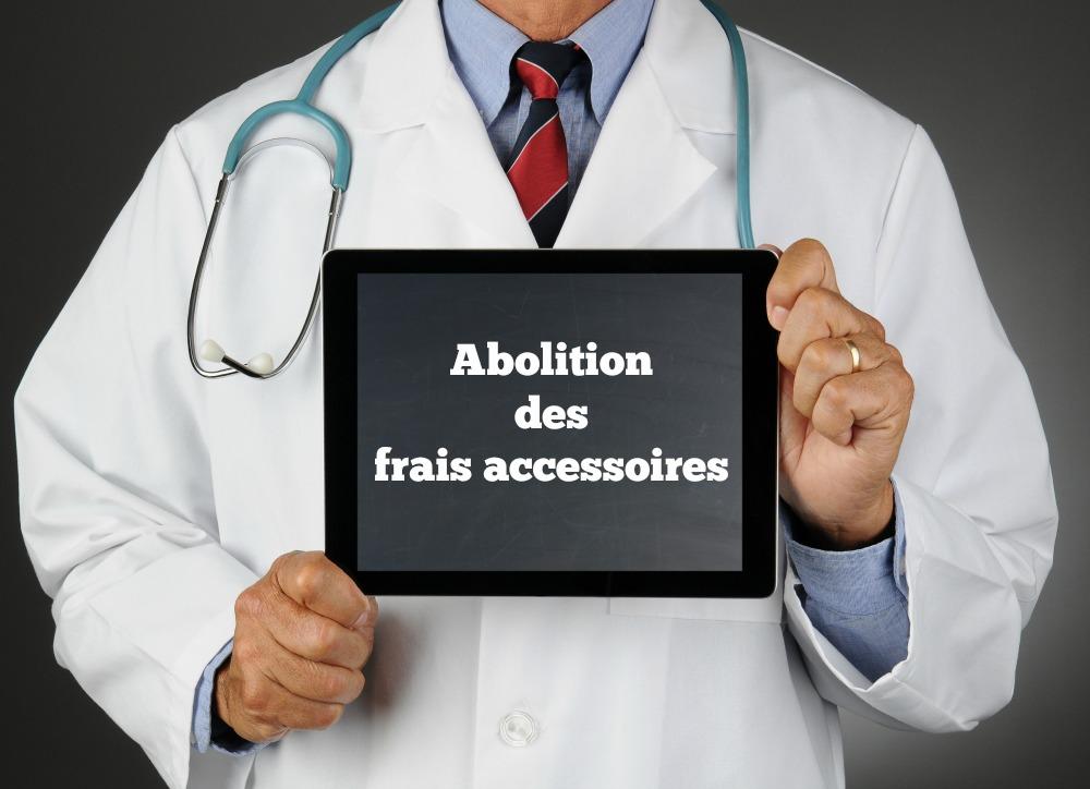 abolition frais accessoires - echographies_texte